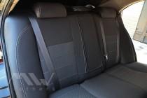 Чехлы в салон Шевроле Эванда (авточехлы на сиденья Chevrolet Eva
