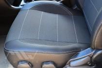 Чехлы на сиденья Chevrolet Evanda