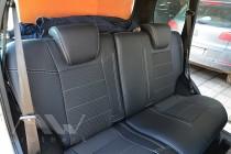 купить Чехлы Шевроле Нива (авточехлы на сиденья Chevrolet Niva)