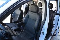 Чехлы Citroen Berlingo Multispace (авточехлы на сиденья Ситроен Берлинго Мультиспейс)