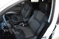авточехлы на сиденья Citroen C-Crosser