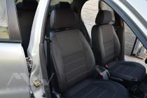 Чехлы ЗАЗ Сенс (авточехлы на сиденья Daewoo Sens)