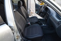 автомобильные Чехлы Daewoo Lanos Pick-up (авточехлы на сиденья Д