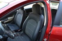 авточехлы на сиденья Fiat Grande Punto