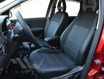 Чехлы Фиат Пунто 3 (авточехлы на сиденья Fiat Punto 3)