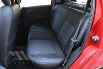 чехлы на сиденья Fiat Punto 2