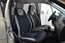 Чехлы Fiat Punto 2 (авточехлы на сиденья Фиат Пунто 2)