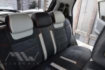 авточехлы на сиденья Фиат Пунто 2