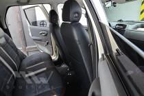 Чехлы в салон Fiat Punto 2