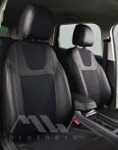 заказать Чехлы Форд Эскейп 3 (авточехлы на сиденья Ford Escape 3