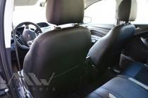 автомобильные Чехлы Ford Escape 3 (авточехлы на сиденья Форд Эск