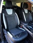 Чехлы на сидения Ford Escape 3 (авточехлы на сиденья Форд Эскейп