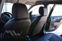 авточехлы Ford Fiesta MK5