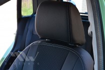 Чехлы в авто Форд Фиеста 5