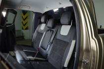авточехлы Ford Ranger T6