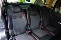 авточехлы на сиденья Ford S-Max 1