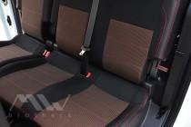 Чехлы для авто Ford Connect 2