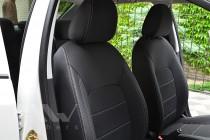 Чехлы Джили GС6 (авточехлы на сиденья Geely GC6)