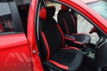 Чехлы Хендай i20 1 (авточехлы на сиденья Hyundai i20 1)