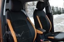Чехлы Хендай Крета (авточехлы на сиденья Hyundai Creta)