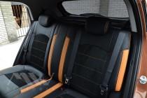 автомобильные Чехлы Хендай Крета (авточехлы на сиденья Hyundai C