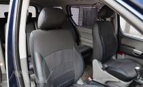 Чехлы Хендай Н1 пассажир (авточехлы на сиденья Hyundai H1)