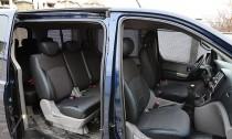 авточехлы на сиденья Hyundai H1