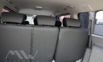 Чехлы в салон Хендай Н1 пассажир (авточехлы на сиденья Hyundai H