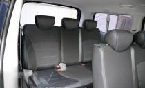 Чехлы на Hyundai H1