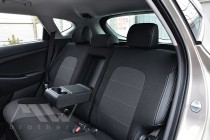 Чехлы для Hyundai Tucson 3 TL