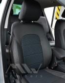 автомобильные Чехлы Hyundai Tucson 3