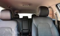 заказать авточехлы сидений Hyundai Tucson TL)