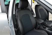 Чехлы Kia Sportage 4 (авточехлы на сиденья Киа Cпортейдж 4)