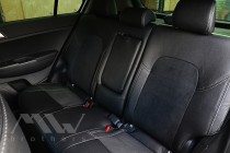 авточехлы сидений Kia Sportage 4