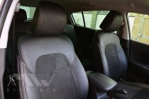 закзать Чехлы в салон Киа Cпортейдж 4 (авточехлы сидений Kia Spo