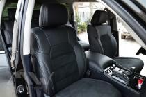 Чехлы Лексус ЛХ 450 (авточехлы на сидения Lexus LX 450D)