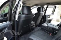 Чехлы в авто Лексус ЛХ 450Д