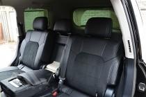 авточехлы на сидения Lexus LX 450D