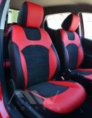 купить Чехлы Мазда 2 ( на сидения Mazda 2 DE)