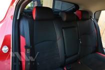 авточехлы на сидения Mazda 3 BM