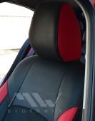 Чехлы Mazda 3 BM