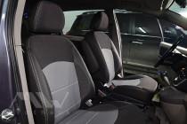 Чехлы Митсубиси Грандис (авточехлы на сидения Mitsubishi Grandis
