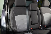 авточехлы на сидения Mitsubishi Grandis