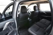 Чехлы на сидения Митсубиси Паджеро Спорт 3 (авточехлы на сидения