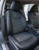 Чехлы на сидения Nissan Leaf