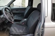 авточехлы на сидения Nissan NP300