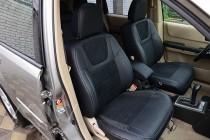 Чехлы Ниссан Х-Трейл Т30 (авточехлы на сидения Nissan X-Trail T30)
