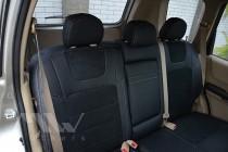 авточехлы на сидения Nissan X-Trail T30