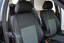 Чехлы для Опель Астра H универсал (авточехлы на сиденья Opel Astra H Caravan)