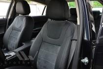 Чехлы Opel Insignia 1 (авточехлы на сиденья Опель Инсигния 1)